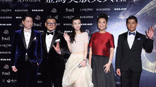 PORT OF CALL sweeps Hong Kong Academy Awards
