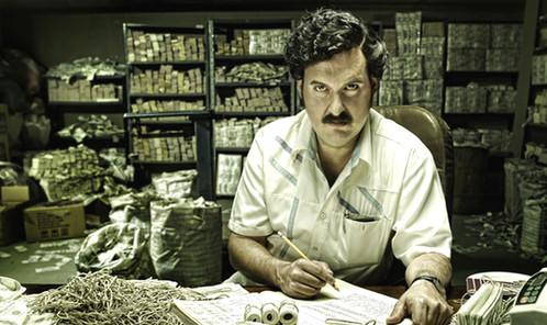 Gut gemocht Pablo Escobar Stories | All Rights Entertainment International  YM11