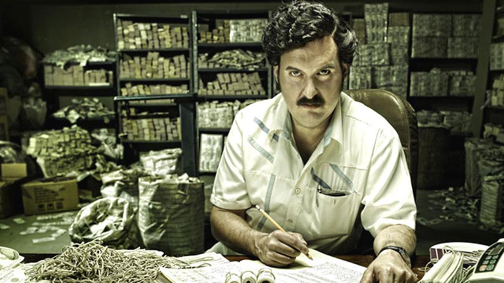 Pablo Escobar Stories