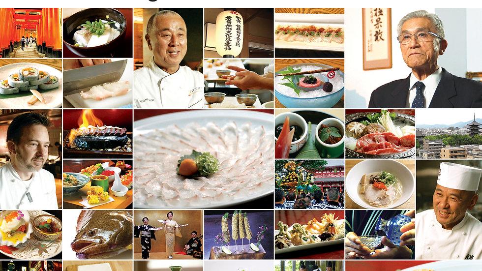 Washoku - Beyond Sushi