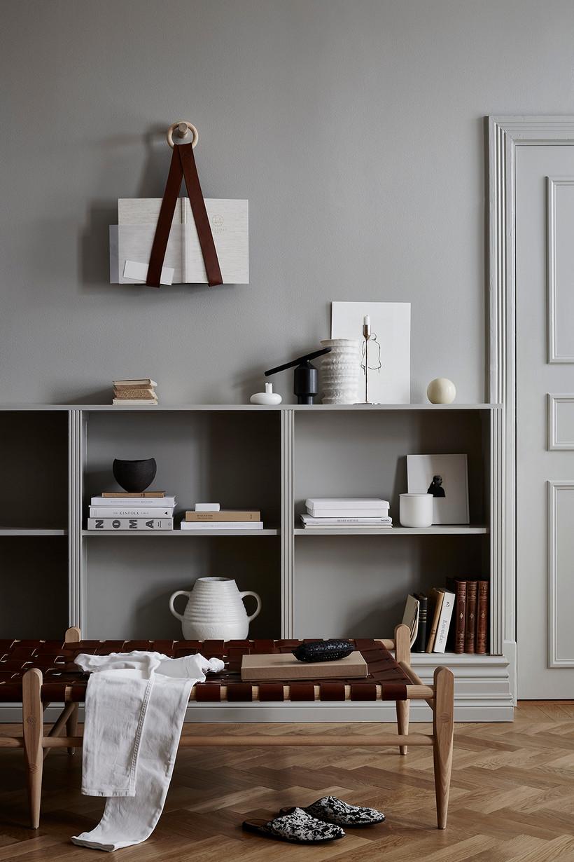 Naturlig minimalism från SSM