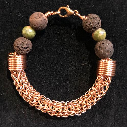 Bracelet Viking enfant