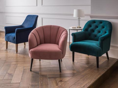 Upholstery x Marks & Spencer