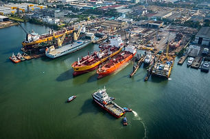 Paxocean Shipyard