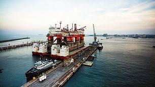 TNG Shipyard