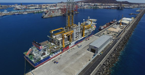 Astican upgrades facilities for the offshore industry