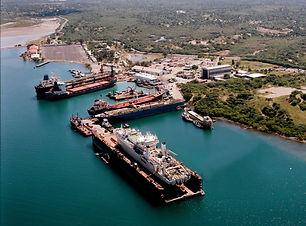 Ciramar Shipyard