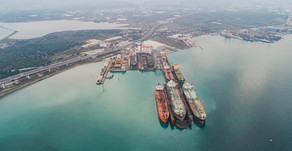 JML signs with turkish Sefine Shipyard