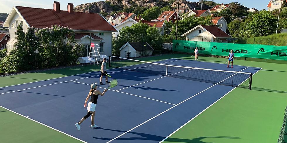 Tennis Stegen