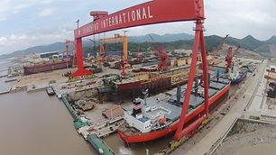 Zhoushan Changhong Shipyard