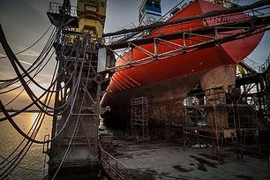 Gryfia Shipyard