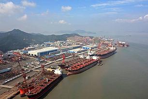 Wengchong Shipyard