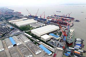 Chengxi Shipyard