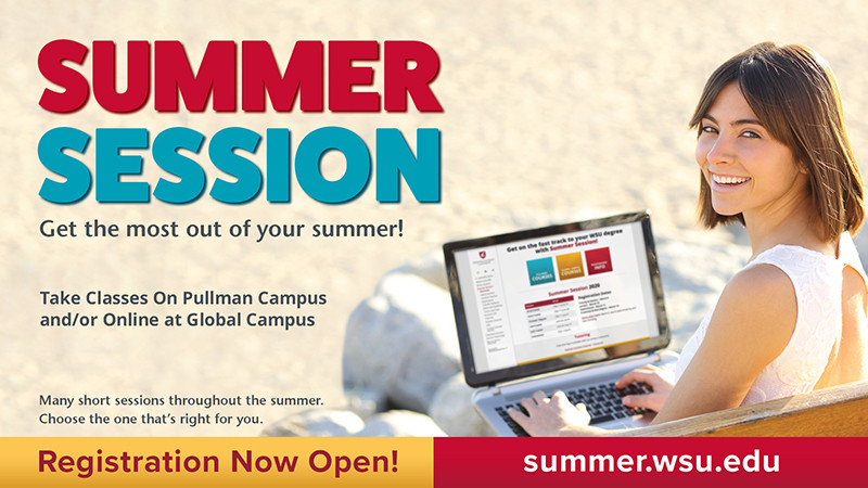 Summer Session refresh