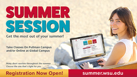 Summer Session refresh