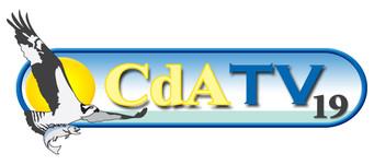CdA TV logo