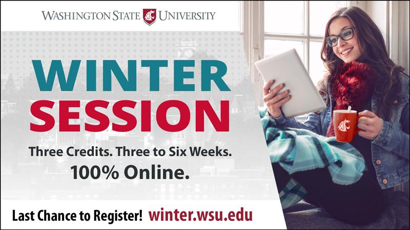 Winter Session Video ad