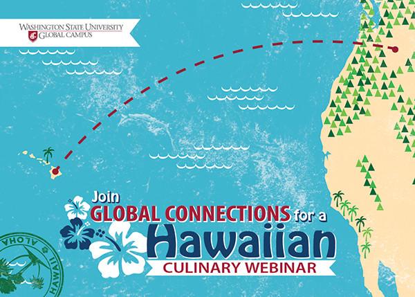 Hawaiian Culinary Webinar