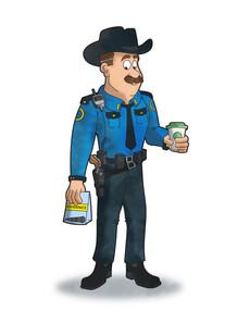 Sheriff Lansing