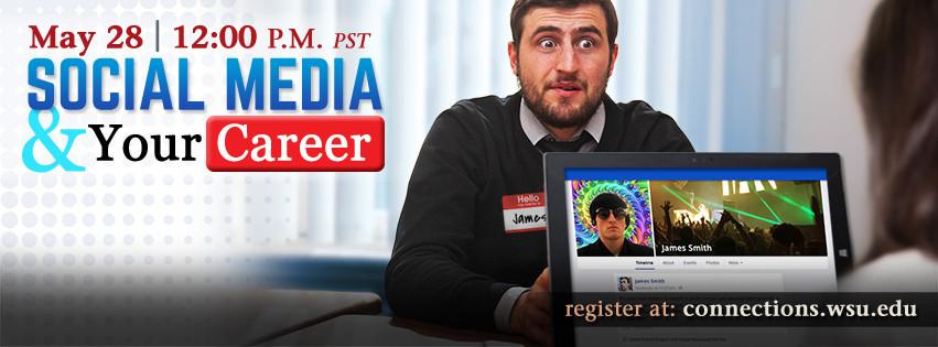 Social Media & Your Career