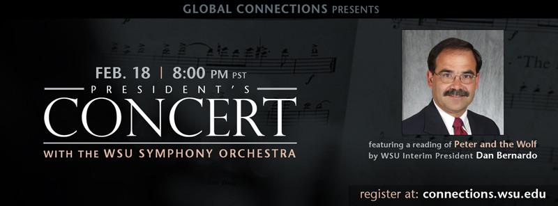 President's Concert