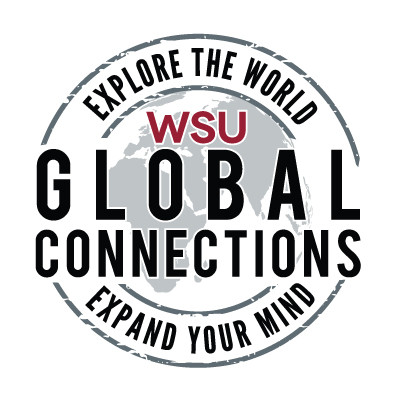 Global Connections travel logo