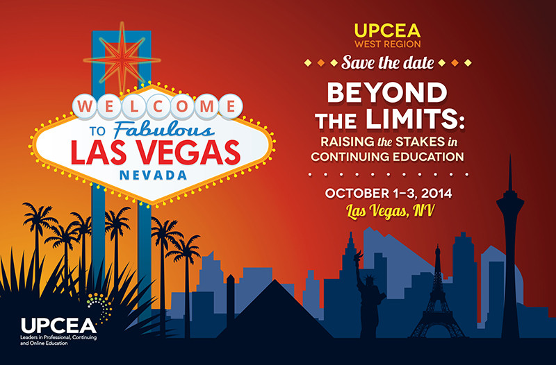 UPCEA Beyond the Limits