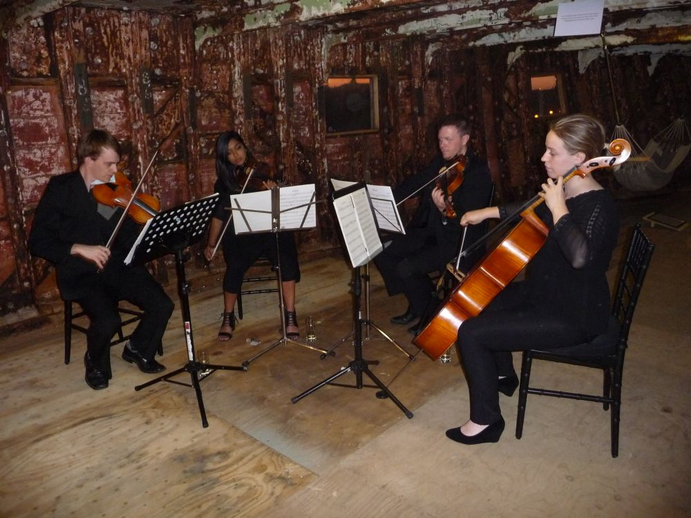 Music Quartet