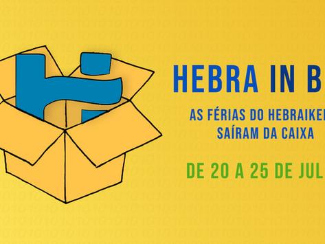 HEBRA IN BOX