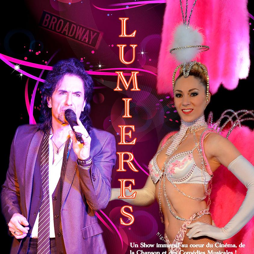"""Revue """"Lumières"""" - Matinée - 19/09/2021"""