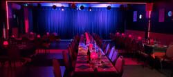 Salle Cabaret