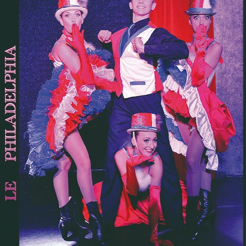 Le Philadelphia fait son Live ! Edition DVD