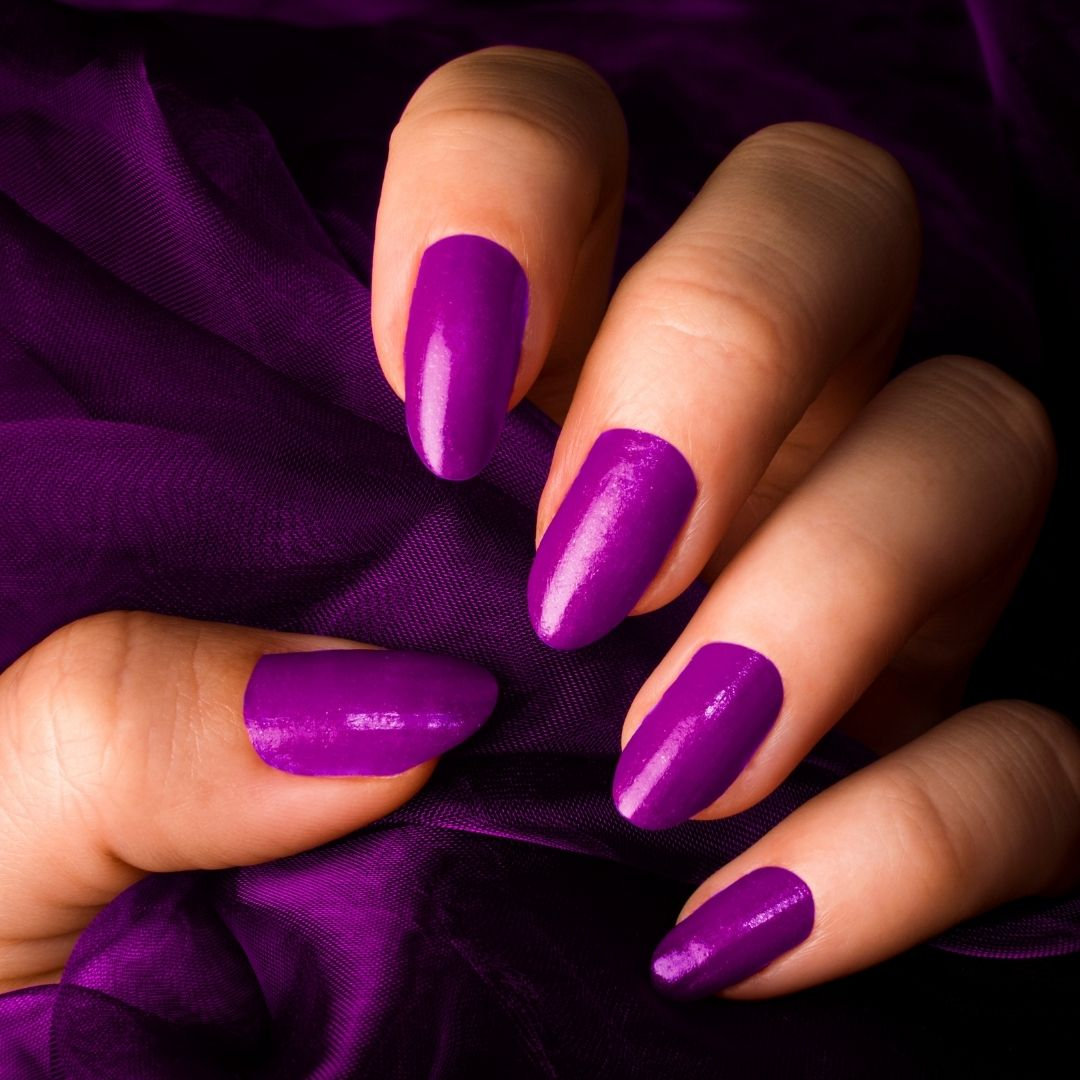 Manicure Completa