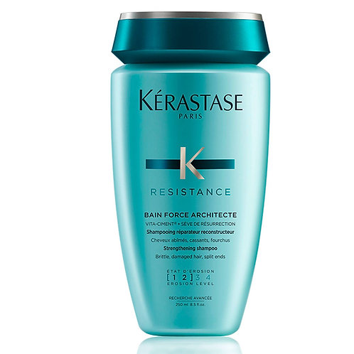 Shampoo Force Architecte 250 ml Kérastase