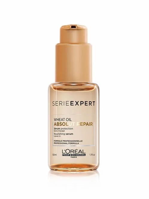 Sérum Capilar Absolut Repair Gold 50 ml L'Oréa