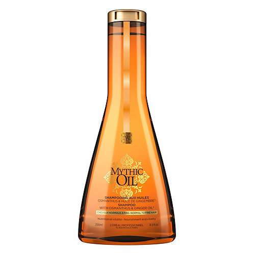 Shampoo Mythic Oil 250 ML