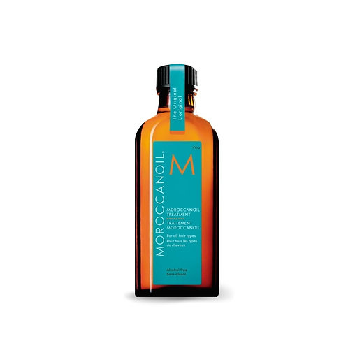 Tratamiento Moroccanoil 100 ML