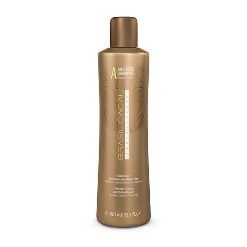 Shampoo Brasil Cacau. 300ml.