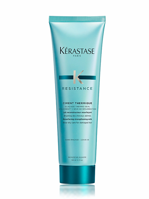 Crema Termoprotectora Thermique Resistence 125 ml Kérastase