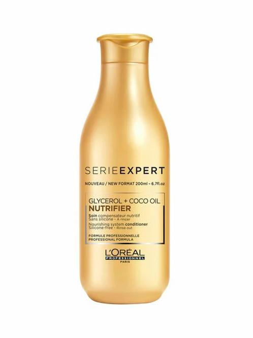 Acondicionador Nutrifier 200 ml L'Oréal
