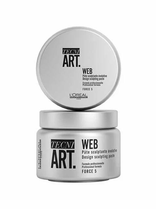 Cera Web Tecni Art L'Oreal