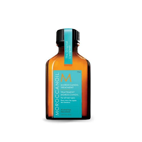 Tratamiento Moroccanoil 25 ML