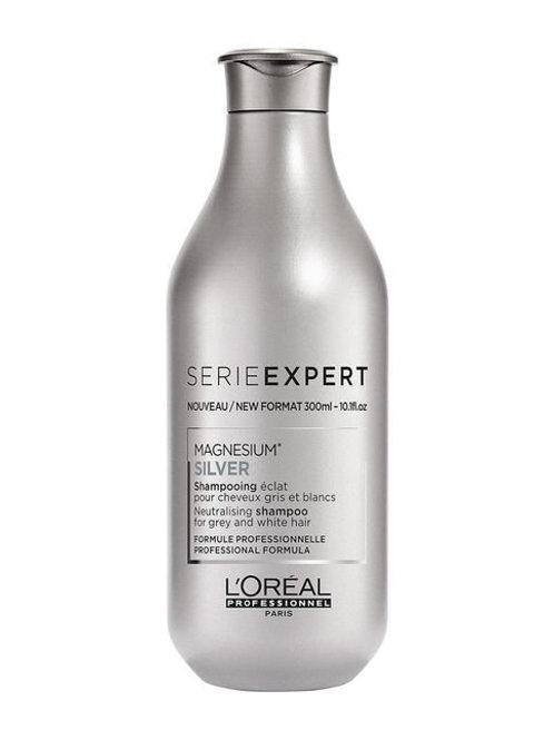 Shampoo Silver 300 ml L'Oreal