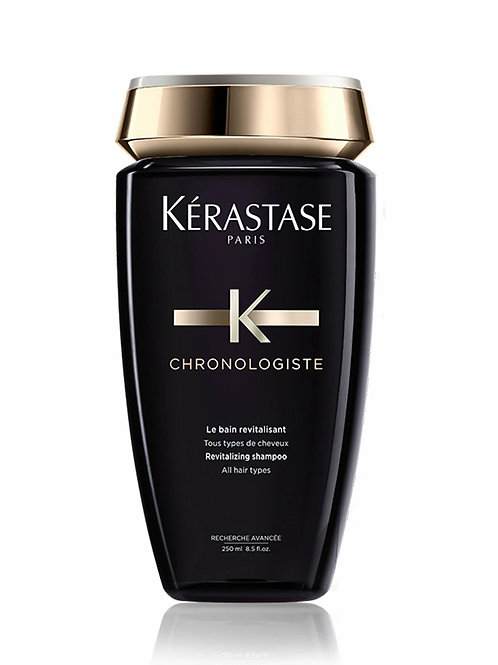 Shampoo Revitalisant Chronologiste 250 ml Kérastase