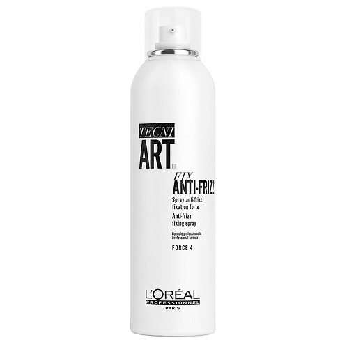 Spray Fix Anti-frizz L'Oréal Professionnel. 400ml