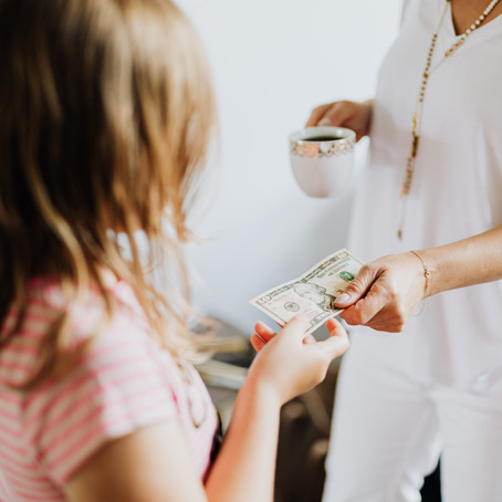 Teaching Your Kids (and Yourself) the Basics of the Stock Market