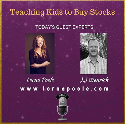 The Financial Freedom Podcast with Lorna