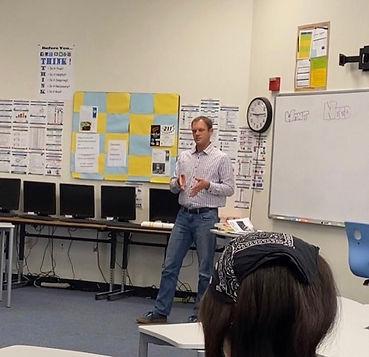 J. J. Wenrich Teaching Personal Finance