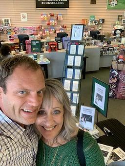 Jodie and JJ Wenrich