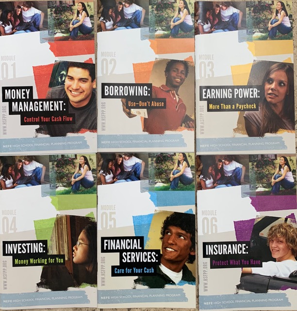 6 Financial Literacy Courses from NEFE and the National High School Financial Planning Program